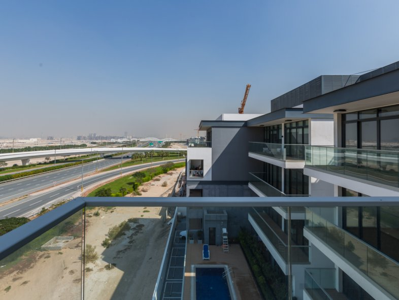 Apartment in Meydan Avenue