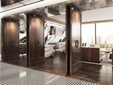 Iconic Elegance  39 Exclusive Residences