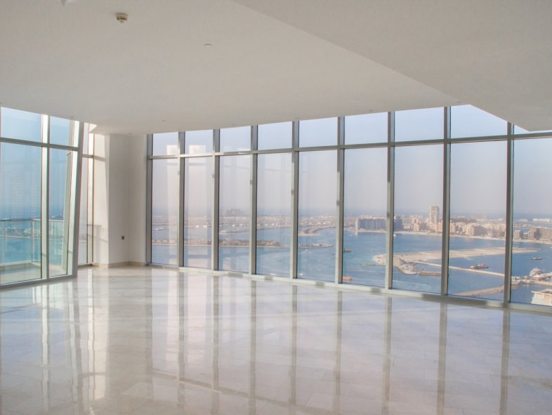 Penthouse available for sale in Trident Grand, Dubai Marina