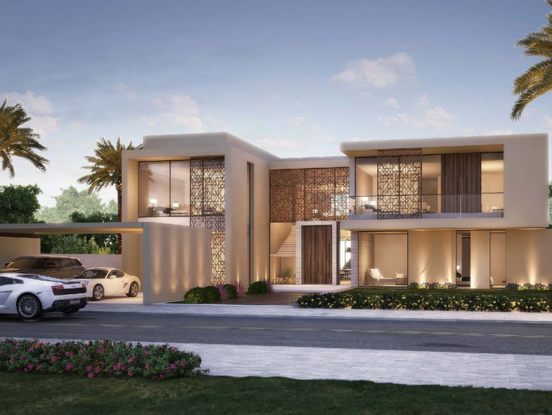 Plot in Dubai Hills