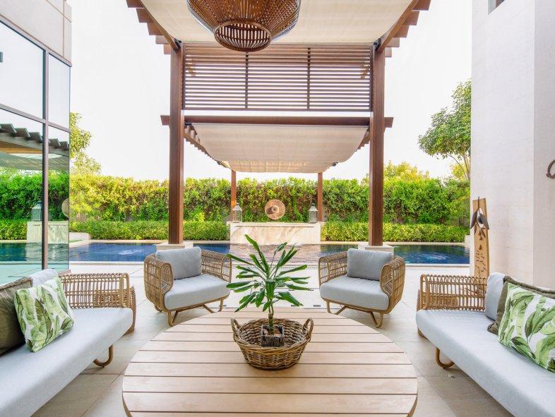 Villa in Meydan Gated Community