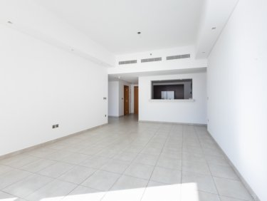 Waterfront Apartment on Palm Jumeirah