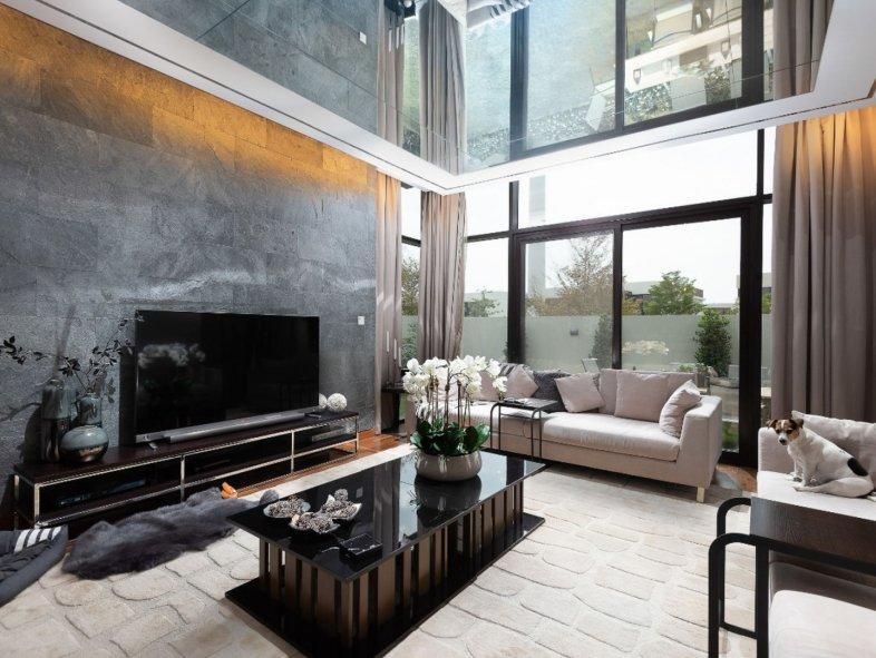 Villa in Dubai Land