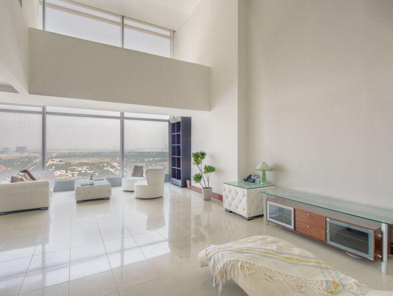 Apartment in World Trade Center