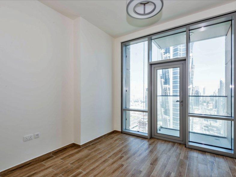 Apartment in Al Habtoor City