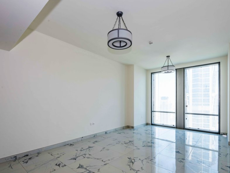 Apartment in Al Habtoor City