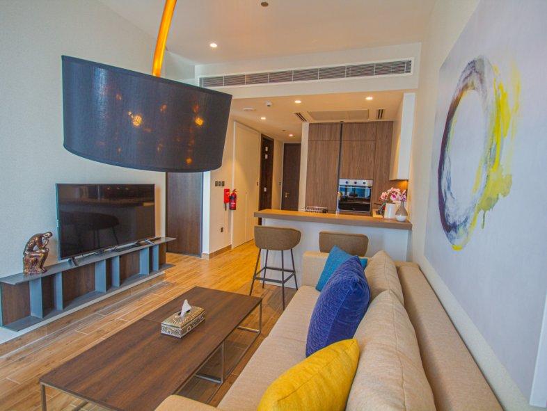 Apartment in Dubai Marina
