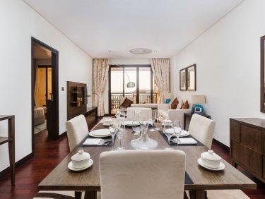 Exquisite Apartment in Anantara, Palm Jumeirah
