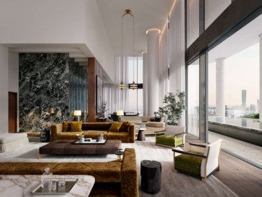Splendid Apartment In Iconic Dorchester Collection