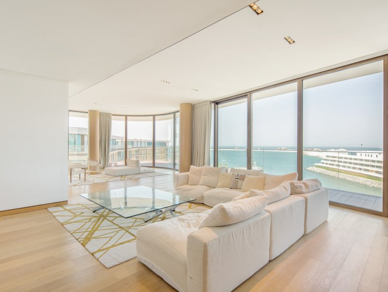 Penthouse in Jumeirah