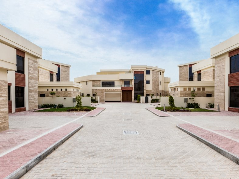 Multi-unit in Palm Jumeirah