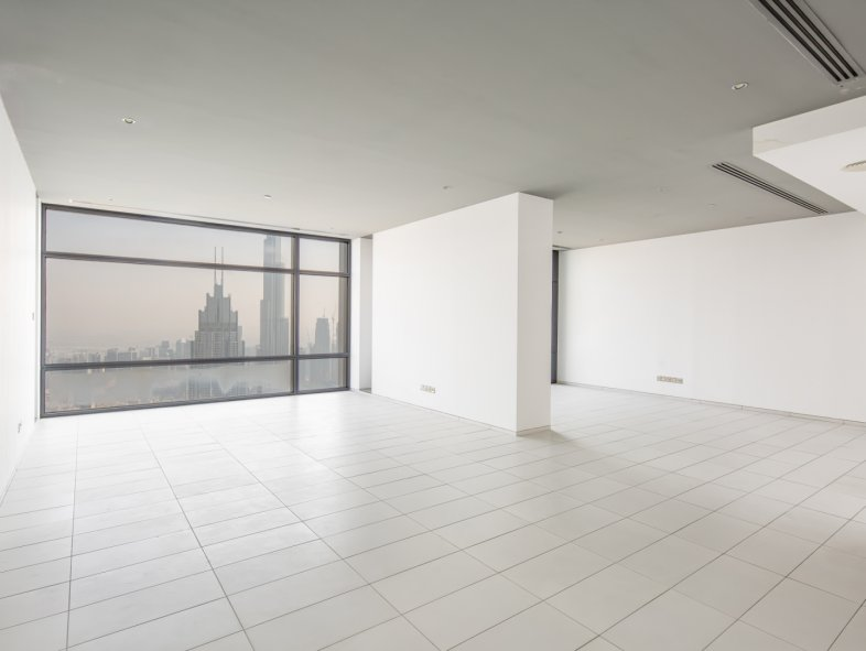 Apartment in DIFC