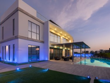 Exclusive Family Home with Private Pool & Elevator