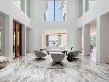 Contemporary Signature Villa | Frond F