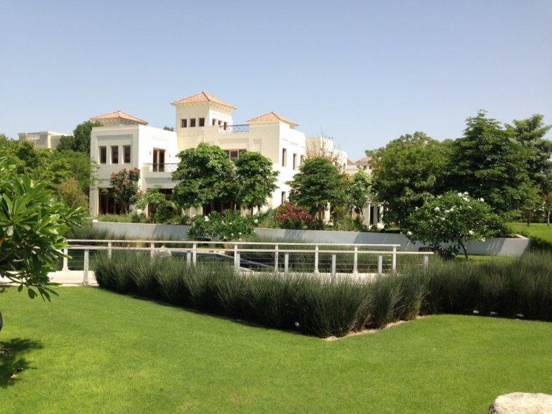 Villa in Al Barari