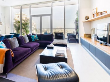 Modern | Upgraded apartment on Palm Jumeirah