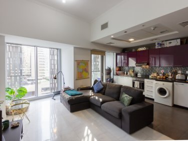 Apartment for sale in Dubai Marina
