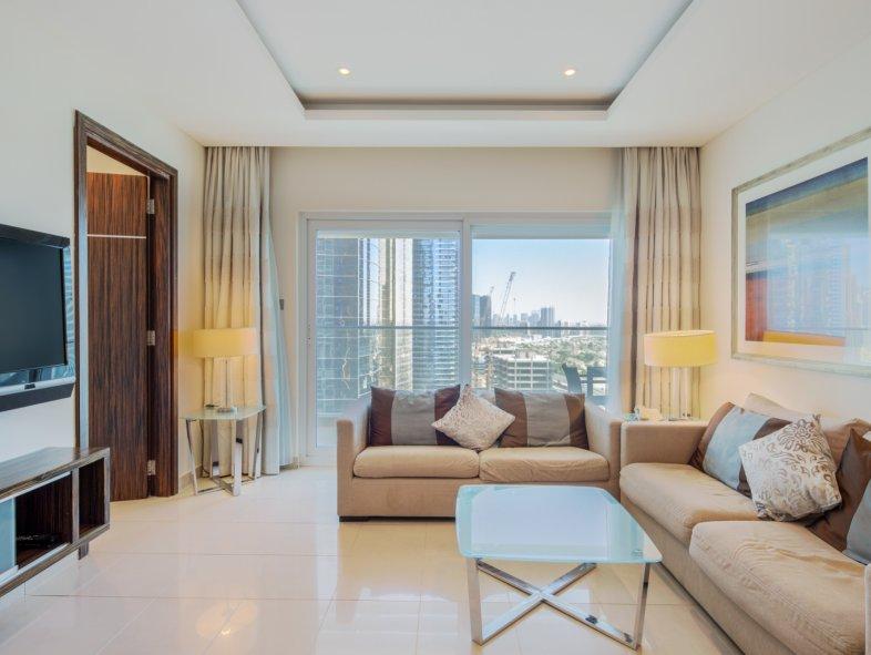 Apartment in Jumeirah Lake Towers