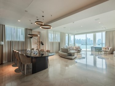 Private & Exclusive Penthouse | V Palm Jumeirah
