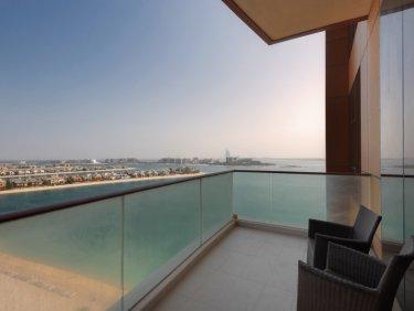 Full sea view | High floor | Tanzanite