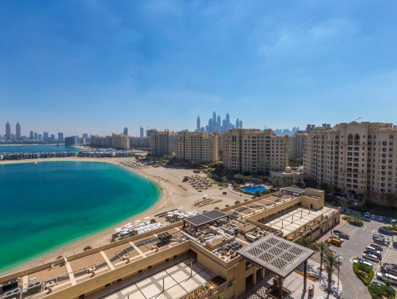Apartment in Palm Jumeirah