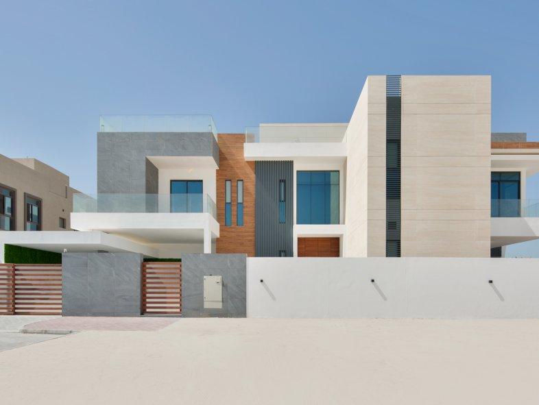 Villa in Jumeirah