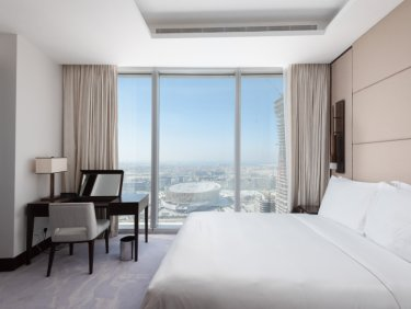 High Floor | Fabulous Views | Elegant Home
