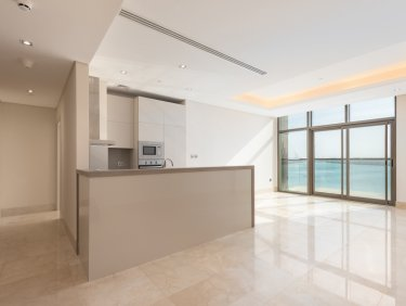 Elegant 2 Bed Apartment with Sea View at The 8