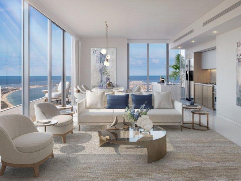 Apartment in Dubai Harbour