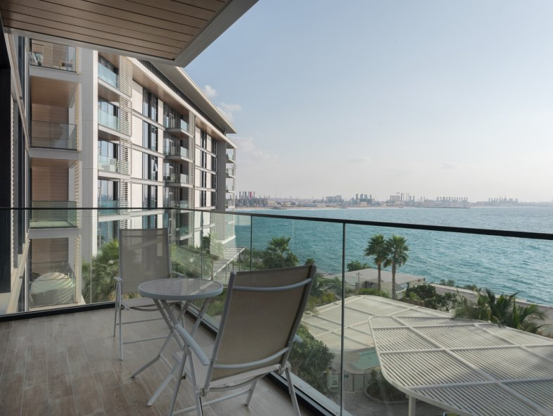 Apartment available for sale in Bluewaters Residences, Bluewaters Island