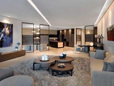 3 bedroom ultra-luxury apartment at Volante Residences