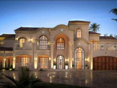 The Classic Masterpiece on Palm Jumeirah