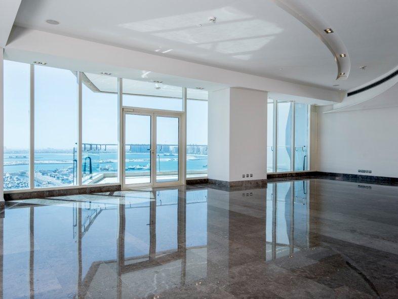 Penthouse in Dubai Marina