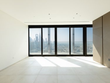 Apartment for sale in Sheikh Zayed Road