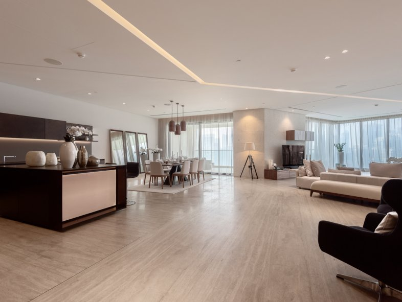 Apartment in Business Bay