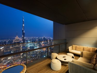 Penthouse for sale in DIFC