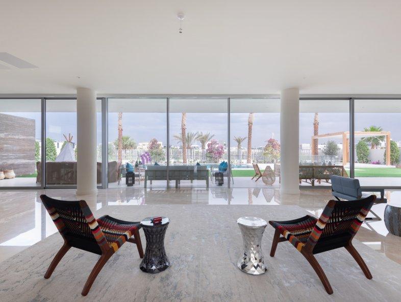 Villa available for sale in Fairway Vistas , Dubai Hills