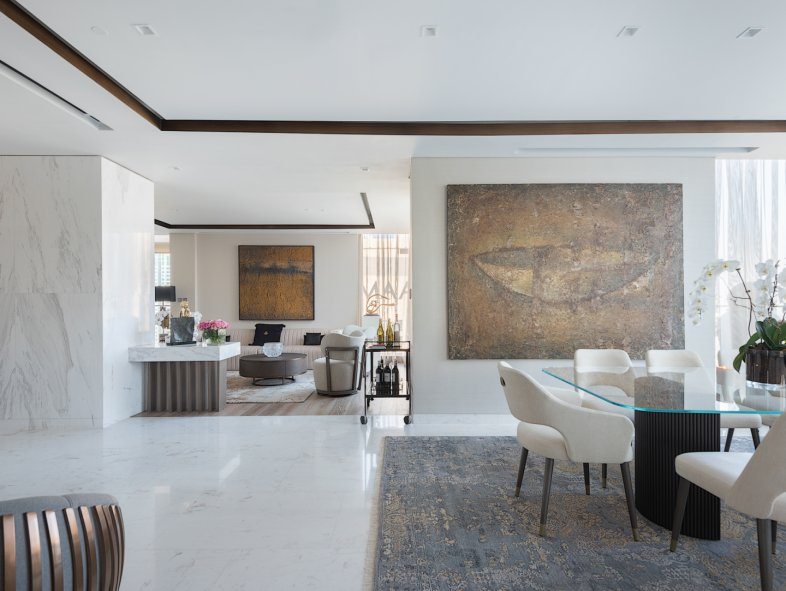 Penthouse available for sale in LIV Residences, Dubai Marina