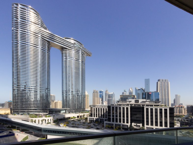 Apartment available for sale in Burj Vista, Downtown Dubai