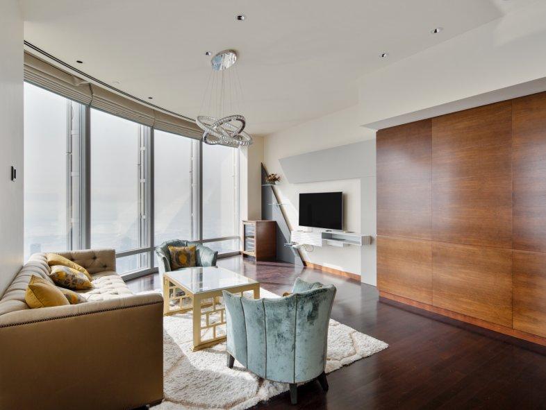 Apartment available for sale in Burj Khalifa Tower, Downtown Dubai