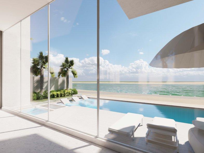 Villa available for sale in Signature Villas, Palm Jumeirah